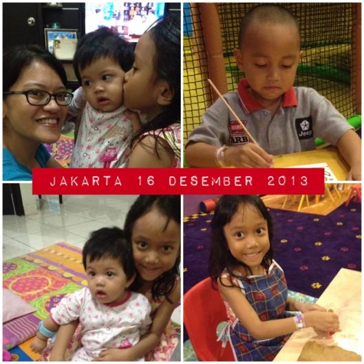 Jakarta Visit Desember 2013